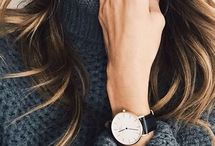•watches•