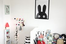 Baby's room / Ideas for baby boy.