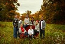 Photography: Family / by Cyndi Lemke