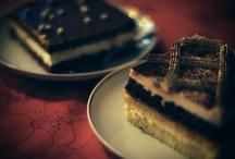 POLISH CAKES / by Ela Janiak
