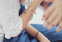 Jewelry / by Bethany Nauert