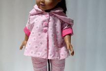 AG dolls clothes