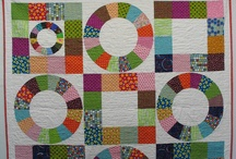 Sewing Quilting, Quilts etc. / by Diane Garrard