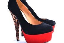 Pantofi:-) :-) :-)