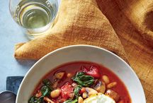 Snazzy Soups & Stews