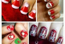 Nails / Cool nail designs