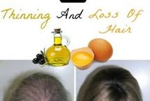 mask for hair loss