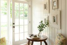 Cottage Home Ideas