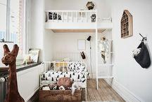 Compact living