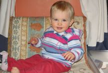 Toddler / From potties, tantrums, the terrible twos and questions
