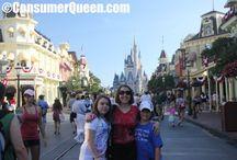 Disney Tips & Tricks / by Eileen Schlesier (SleeveShirt Consulting)