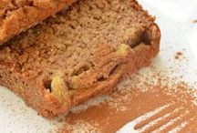 receitas de bolos