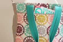 My Sewing Pattern Library: Bag and purse patterns / by Mary Emmens