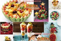Новий рік і roscon de reyes