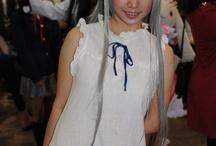 Ano Hi Mita Hana no Namae o Bokutachi wa Mada Shiranai Cosplay