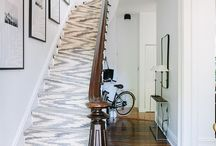 House- Hallway