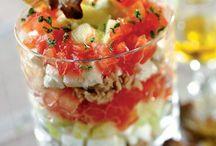 Summer Food / by Vanessa Druckman