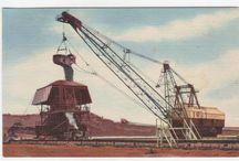 Historic Iron Range