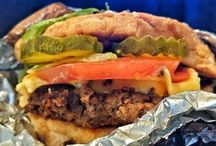 Atlanta Food and Fun / by Yoddha Victorious