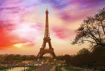Paris is always a good idea. / Say oui, oui to a Parisian getaway: http://bit.ly/OrbHomePin
