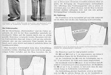 Работа над ошибками в мужской одежде
