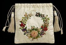 Textiles - Vintage Bags