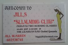 JILL,S SLIMMING CLUB !! / slimming world syns and recipes