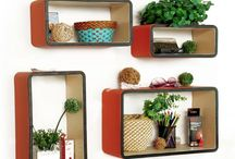 Home & Kitchen - Bookcases, Cabinets & Shelves