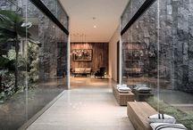 House Architecture Interior designs