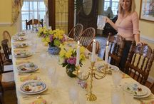 Entertaining tips / by Jaclyn Dar Conte