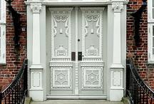 doorways / by Laura Gray