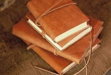 Love This Journal / Record your musings in journals that make a positive social, environmental, & economic impact.