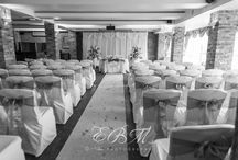 Weddings at the Garrison Hotel, Sheffield