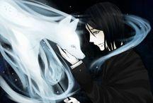 Severus Snape ♥