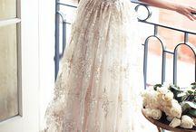 Dream bohemian wedding