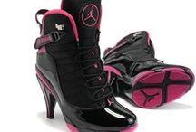 Jordan 6 High Heels / Jordan 6 High Heels, Nike High Heels, cheap Jordan 6 High Heels, Wholesale Jordan 6 High Heels