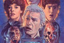 Halloween Inspo: Cult Horror Classics