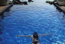 Cool pools/ Piscine