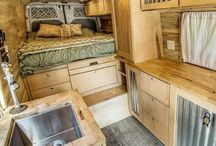 Sprinter Van Conversion Ideas