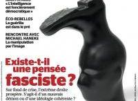 Presse sciences humaines, philo, arts / Archives Philosophie magazine, Phosphore, Arts magazine