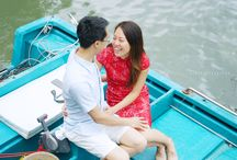 Engagement pictures: Bella and Anthony (Part 2) / Back to Hong Kong Traditional style You can see traditional store and old fishing port. Those views may be disappearance when the city need more new development.  https://www.facebook.com/airsphotography/