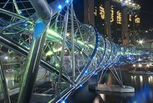 Bridges / by Laura Alonso Pereiro