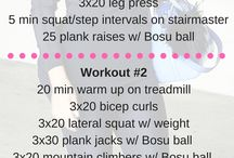 kardashian workout