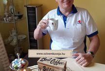 Egészséges (DXN) kávém!