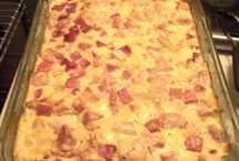 Keto Diet Recipes - Casseroles