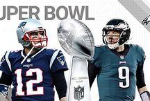 NFL 2017 Super Bowl, February 4, 2018