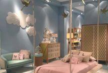 quartos de bebes