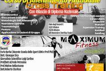 Maximum Fitness / Fitness a 360°