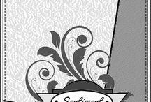 Card scketch