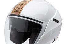 HELMETS S-JET TREND CORK / high tech design helmets